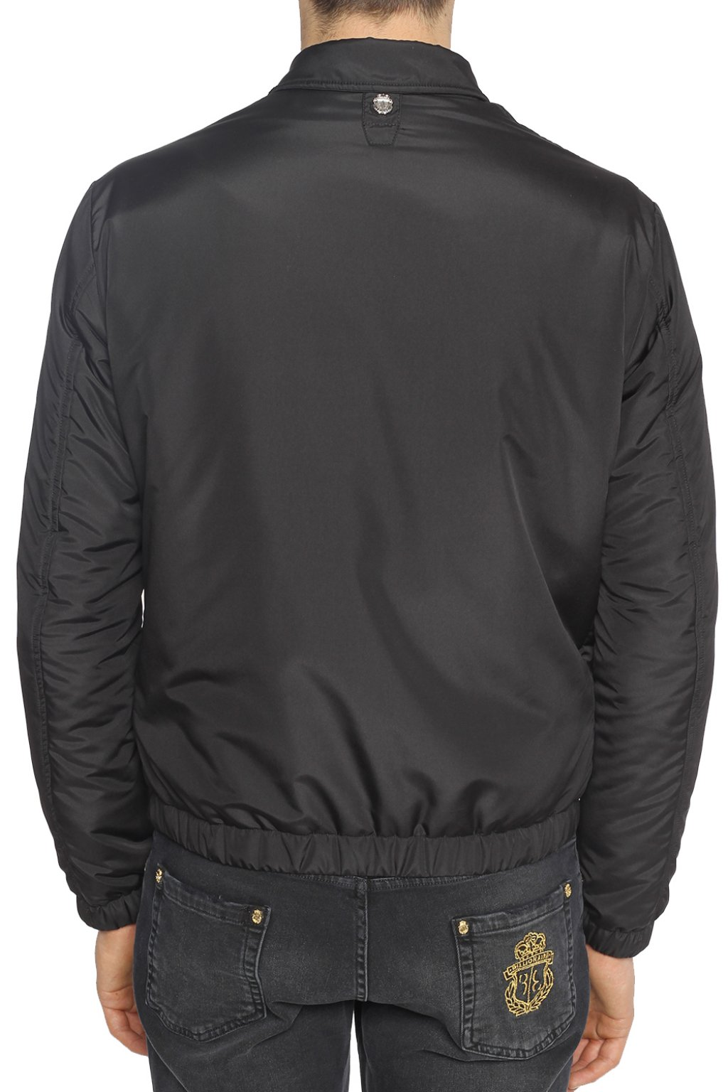 Billionaire 'Faust' jacket